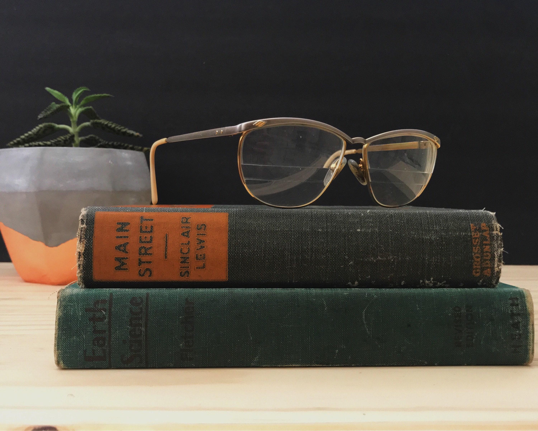 58ed388f3dd1 Vintage Eyewear Wire Frames Vintage Frames Eyewear Retro