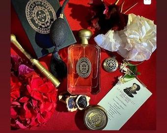 Parfum Historique: La Reine Margot