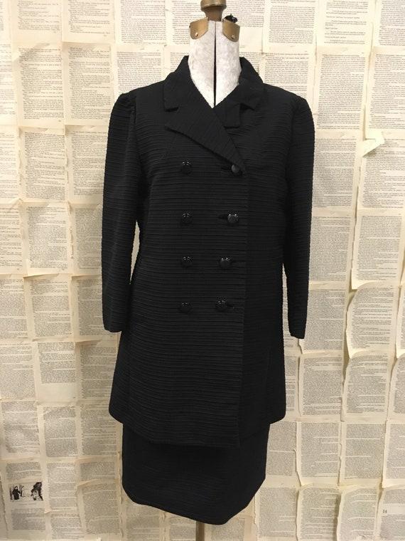 1960s Lilli Ann Suit