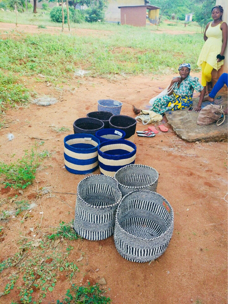African Bucket Bag,African Handmade Bag,Kenyan Handmade Bag,Artisanal Bucket Bag,Handmade Bag,valentines gift,valentines,Mothers Day Gift