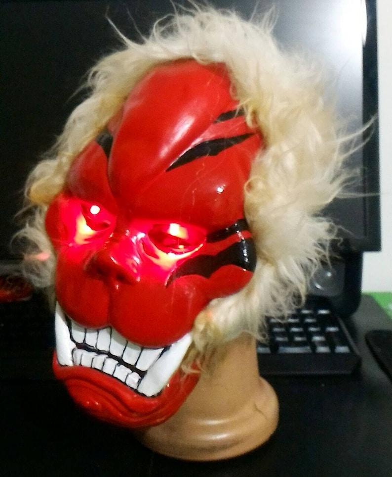 Devil Ape 魔猿 Mask Tokyo Ghoul 東京喰種 Anime Enji Koma 古間 円児