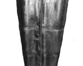 Latex Inflatable Body Bag with Tit Zippers