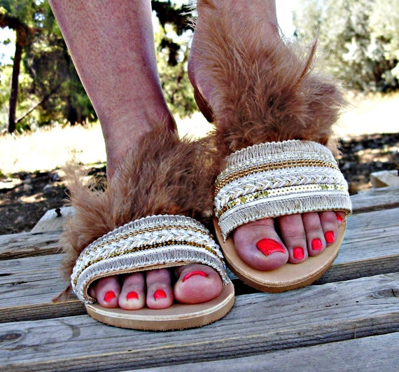 fashion leather greek sandals sandals High sandals handmade q7dwTP
