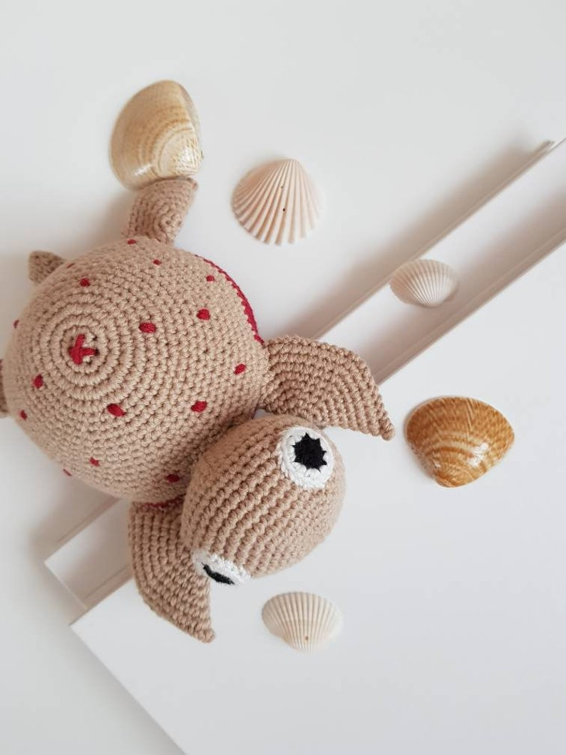 16 Free Crochet Toy Patterns Any Child Will Adore | Dabbles & Babbles | 1059x794