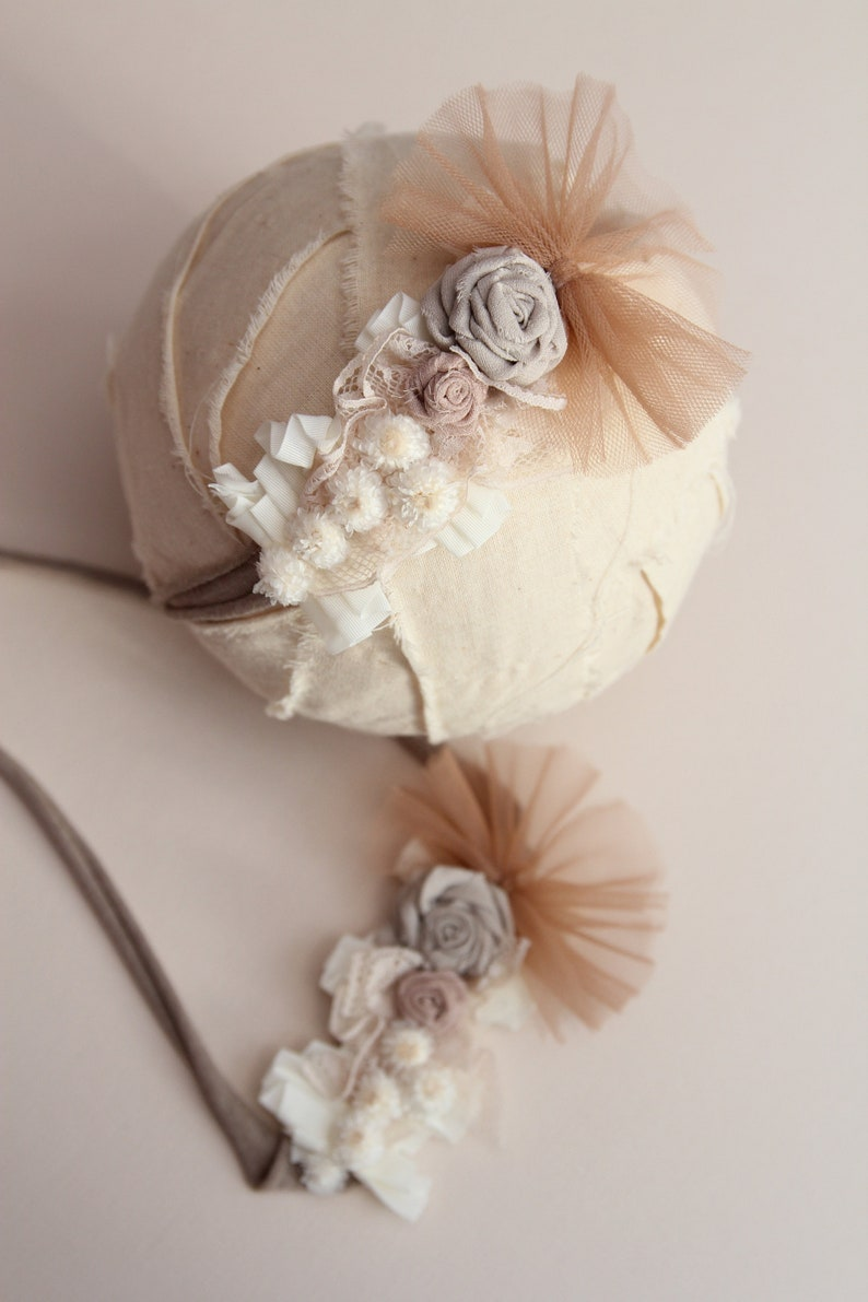 Baby Bows Newborn Photography props Baby Headbands Baby Photography props Baby Headband Set Newborn Headband