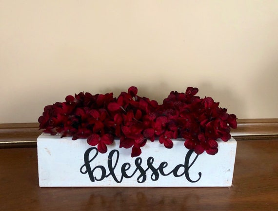 Blessed Floral Centerpiece