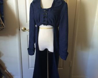 Regency & Zombies jacket