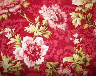 Peyton 100% Cotton Fabric #132