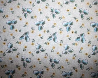 Black Eyed Susan 100% Cotton Fabric #335