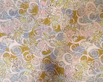 Jenean Morrison Wild World Day Trip Cotton Fabric #755