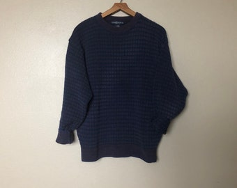 3bbfc0b84725 Vintage Oversized Sweater