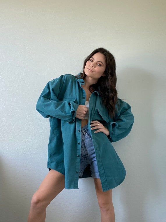 Vintage Woolrich Flannel - image 4
