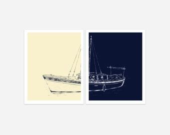 Nautical Prints