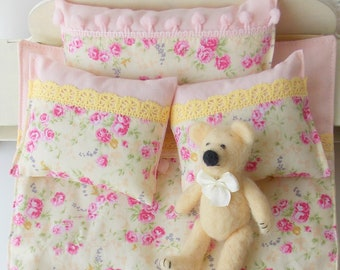 Barbie pillow | Etsy