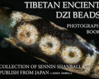 DZIBEADS PHOTOGRAPH BOOK