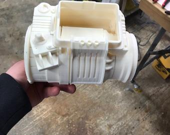 Pipboy 3000 replica