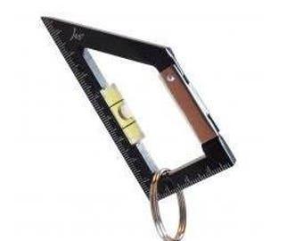 Short Cut Carabiner