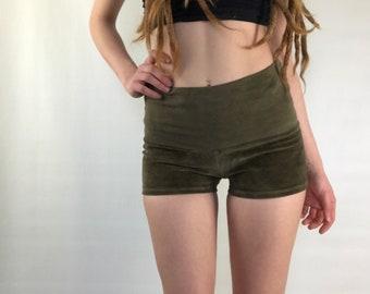 MTO Solar shorts