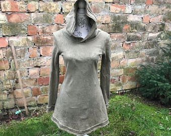 MTO Desert dancer hoodie