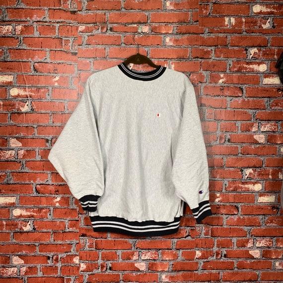 Reverse Weave Champion Sweatshirt Champion Crewnec