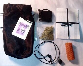 Love Spell Bag