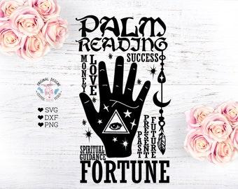 Fortune teller | Etsy