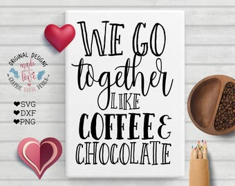 Valentine's Love SVG