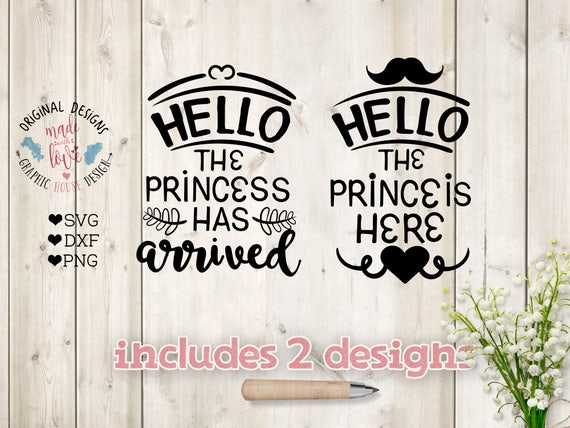 new baby svg new born quotes new baby girl svg new baby boy etsy