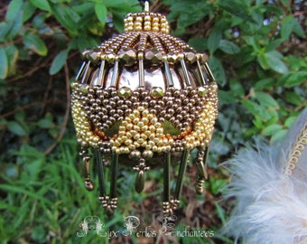 Aux Perles Enchantees