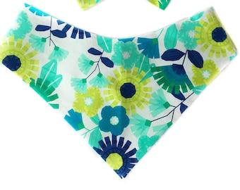 Spring time bandana