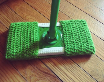 Dust mop cover | Etsy
