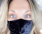 Midnight Velvetine Mask
