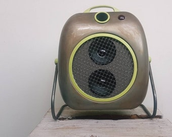 """Active speaker """"otto"""" with bluetooth"""