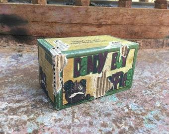 Cotton candy bites empty box Fallout 4 inspired prop