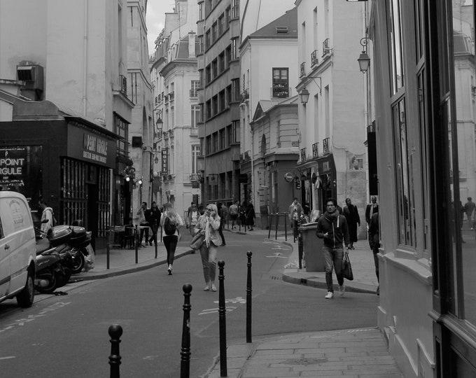 Marais Street Moov