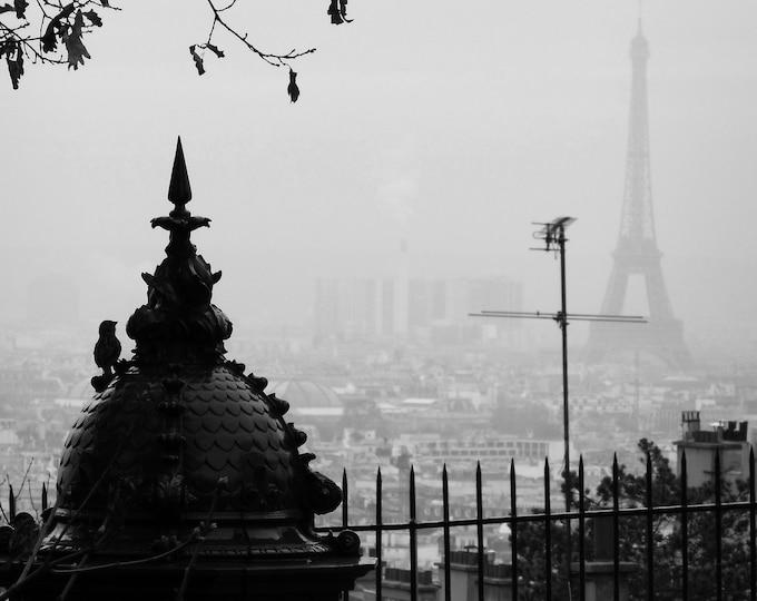Amours de Montmartre