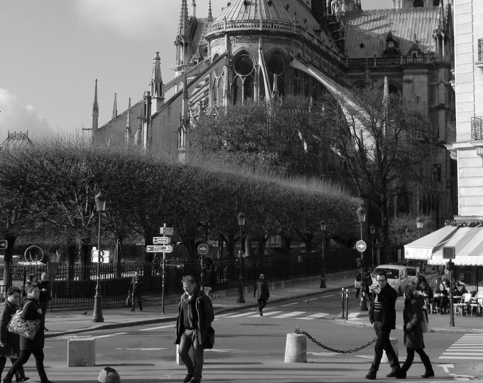 Hopy Notre-Dame
