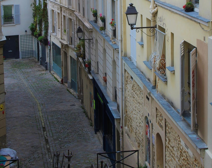 Montmartre rêverie