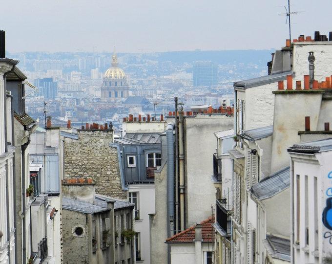 Toit moi Montmartre