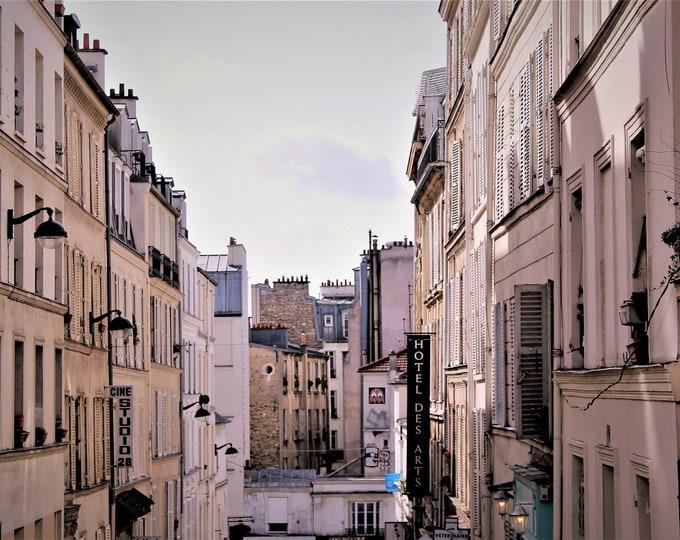 Le Montmartre d'Amélie