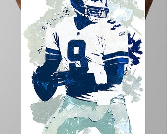 1ba4498c25a37 Tony romo art