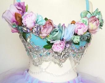 6c06fd41ffb Fairy costume | Etsy
