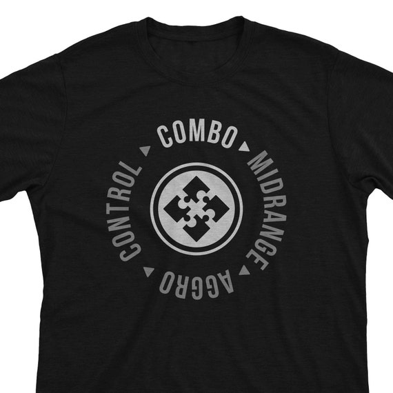 Combo Mode - Magic the Gathering Hearthstone CCG Yugioh Pokemon TCG Unisex  Unisex T-Shirt or Hoodie