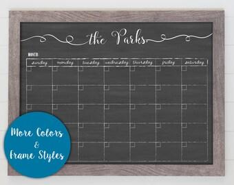 be6b1966ca1bf4 2019 Chalkboard calendar