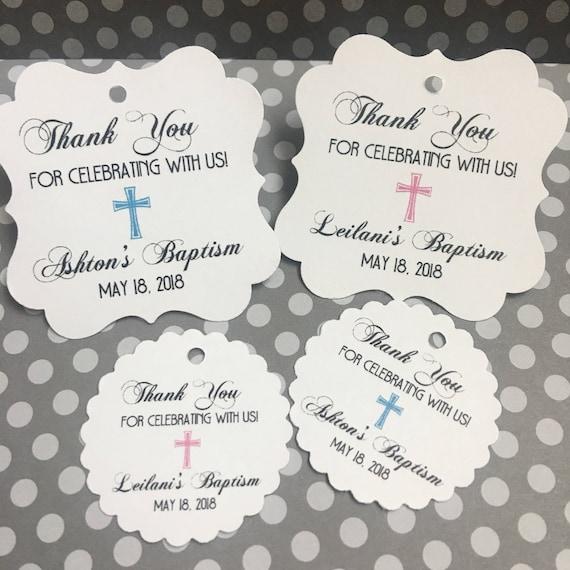 Baptism giveaways 2018 gmc