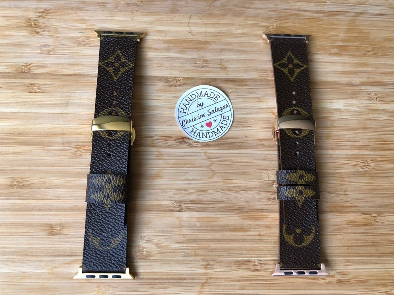 6b2f8824d20 LIMITED FLOWER PATTERN Apple Watch Band Series 1 2 3 4