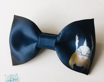 Thor bow tie | necktie, wedding bow ties, papillon, marvel, dc