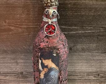 Persephone Altar Bottle