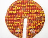 G-tube pads, Mic-key Button Feeding Tube Pads, AMT Button Cover, Fall Thanksgivine Collection 5