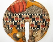 G-tube pads, Mic-key Button Feeding Tube Pads, AMT Button Cover, Fall Thanksgivine Collection 8